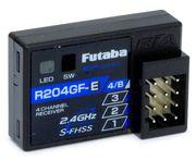 Mottagare 4K 2.4G S-FHSS