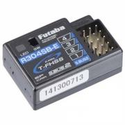 Mottagare 4-K 4PLS 2.4G T