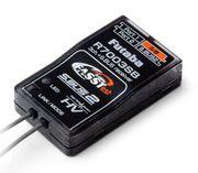 Mottagare 3-K 2.4G FASSTe
