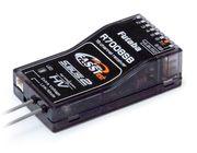 Mottagare 8-K 2.4G FASSTe