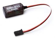 SBS-01G GPS Telemetrisens