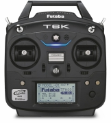 T6K radio set T-FHSS
