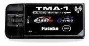 Telemetry Monitor Adapter