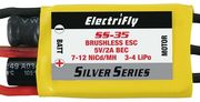 Fartreglage ElectriFly Silver Series 35A BL* SALE