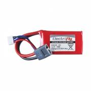 Li-Po Batteri 3S 11,1V  8