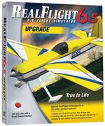 Real Flight 6.5 Upgrade från G4* SALE