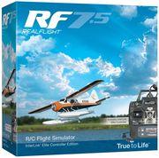 Real Flight G7.5 Interlin