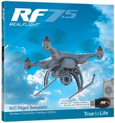 Real Flight G7.5 Wireless