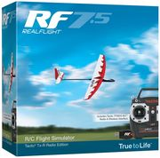 Real Flight G7.5 Tactic T