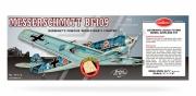Messerschmitt BF-109 Guil