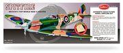 Spitfire model byggsats L