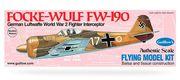Focke-Wulf FW190 Model ki