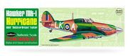 Hawker Hurricane model ki