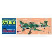 Junkers JU-87B Stuka 1/30