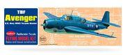 Grumman TBF Avenger model