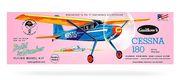 Cessna 180, starter kit