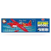 Edge Model kit Laser Cut