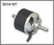 Motor borstlös 3014/10T 9