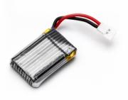 Batteri H107L X4