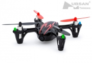X4 Mini Quadcopter Kamera