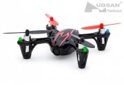 X4 Mini Quadcopter Kamera