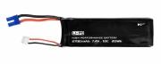 Li-Po Batteri 2S 7,4V 270