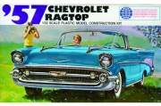 1957 Chevy Ragtop 1/32