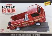 Dodge Little Red Wagon 1/