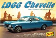 1966 Chevelle 1/25