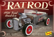 1934 Ford Rad Rod Roadster 1/25