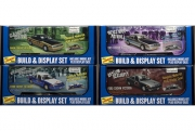 Build & Display Security Car (Crown Victoria) 1/25