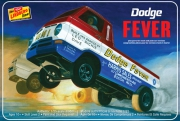 Dodge Fever Wheelstander 1/25