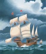 Santa Catarina Sailing Sh