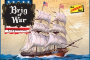 Brig of War Slagskepp 1/170* SALE