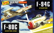 US & Korean War fighter 2