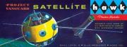 Vanguard Satelite