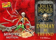 Jolly Roger Series: Dismay Be The End