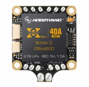 Xrotor Micro 40A 5S 4in1 ESC BLHeliS-DS600
