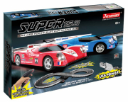 Slot Racing Track 153 Scale 1/43 USB