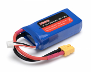 Batteri Li-Po 11,1v 1300m