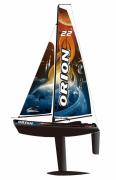 Segelbåt Orion RTR 2.4G