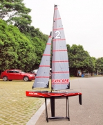 Focus V2 Segelbåt 1M RTR