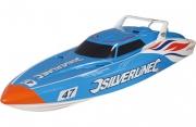 Bensinbåt Silverline 1300