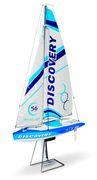Discovery Segelbåt 2.4G F