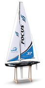 Focus V2 Segelbåt  1M 2,4