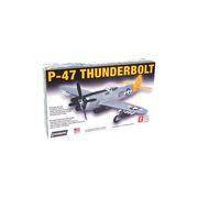 P-47 Thunderbolt 1:48