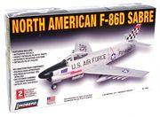F-86 D Sabre 1:48