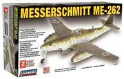 Messerschmitt ME 262 1:48