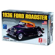 36 FORD ROADSTER 1/32