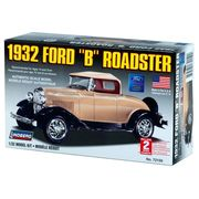 "32 Ford ""B"" Roadster 1:32*SALE"